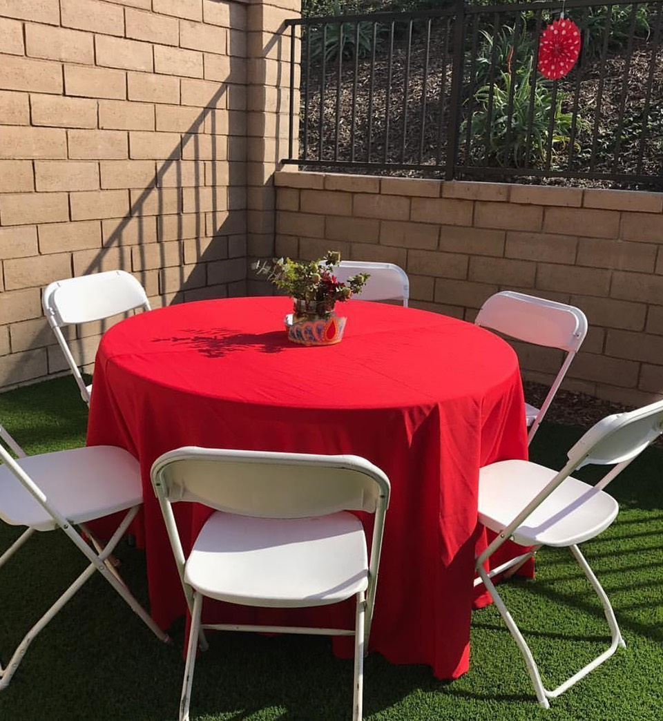 Home Page Lake Forest Party Rentals