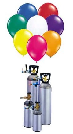 HELIUM TANKS | LAKE FOREST PARTY RENTALS